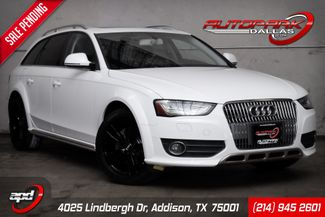 2015 Audi Allroad Premium in Addison, TX 75001