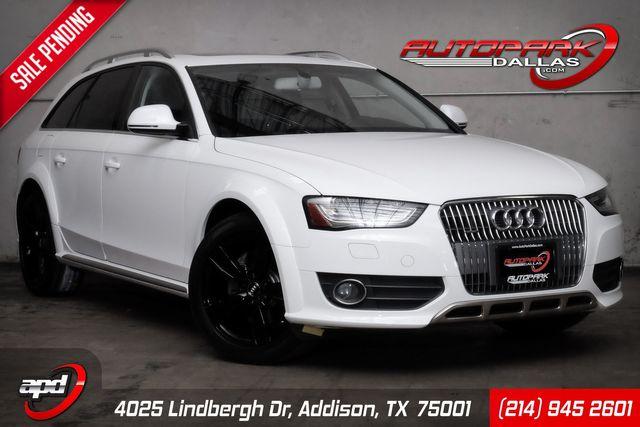 2015 Audi Allroad Premium