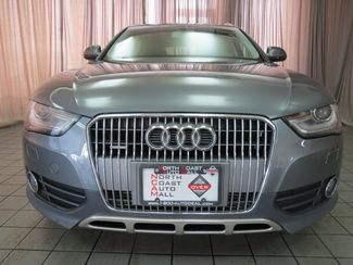 2015 Audi allroad Premium Plus  city OH  North Coast Auto Mall of Akron  in Akron, OH