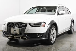 2015 Audi allroad Premium Plus in Branford, CT 06405