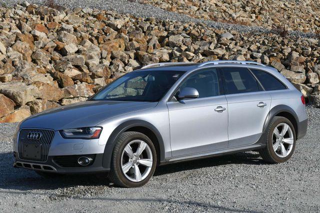 2015 Audi Allroad Premium Plus Naugatuck, Connecticut 0
