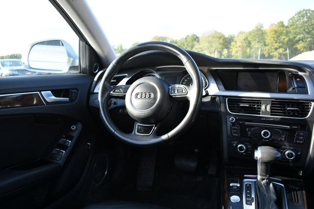 2015 Audi Allroad Premium Plus Naugatuck, Connecticut 13