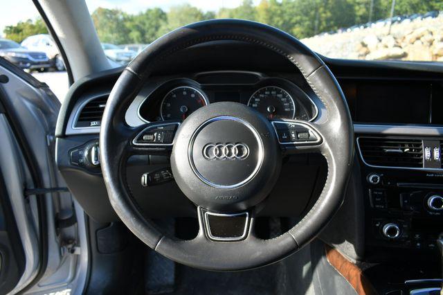 2015 Audi Allroad Premium Plus Naugatuck, Connecticut 17
