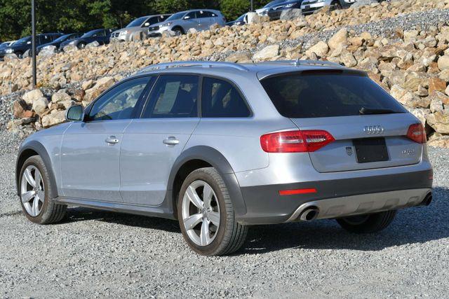 2015 Audi Allroad Premium Plus Naugatuck, Connecticut 2