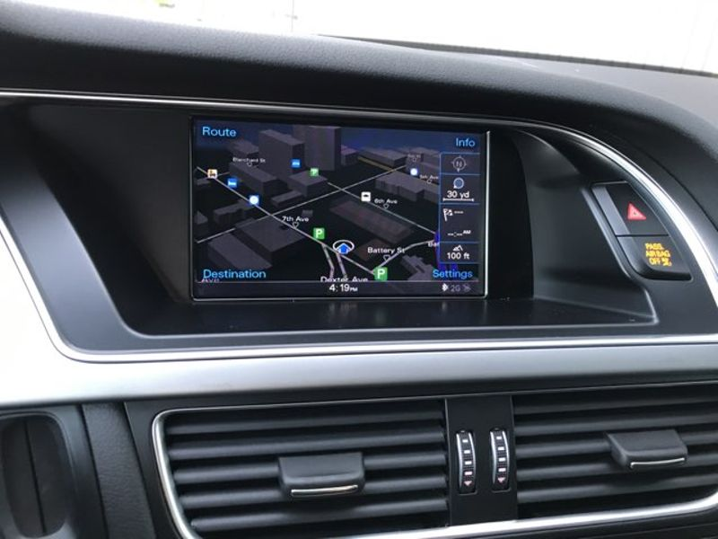 2015 Audi A4 Allroad Wagon Quattro Premium Plus 1 Owner Back Up Camera Navigation Save 20137 From New    city Washington  Complete Automotive  in Seattle, Washington