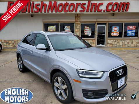 2015 Audi Q3 2.0T Premium Plus in Brownsville, TX