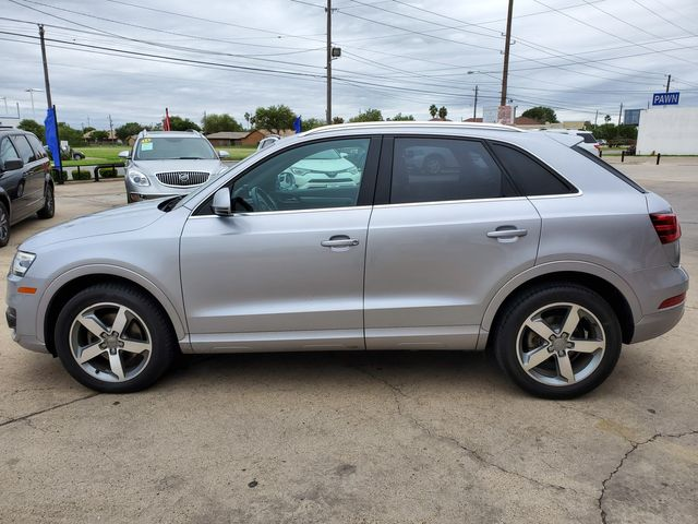 2015 Audi Q3 2.0T Premium Plus in Brownsville, TX 78521