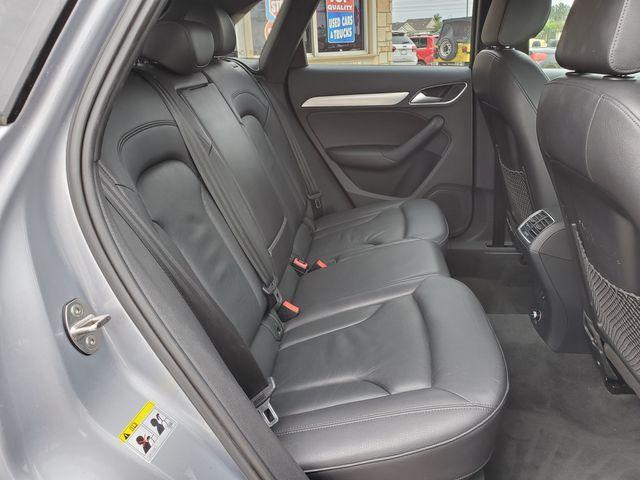2015 Audi Q3 2.0T Premium Plus in Brownsville, TX 78521