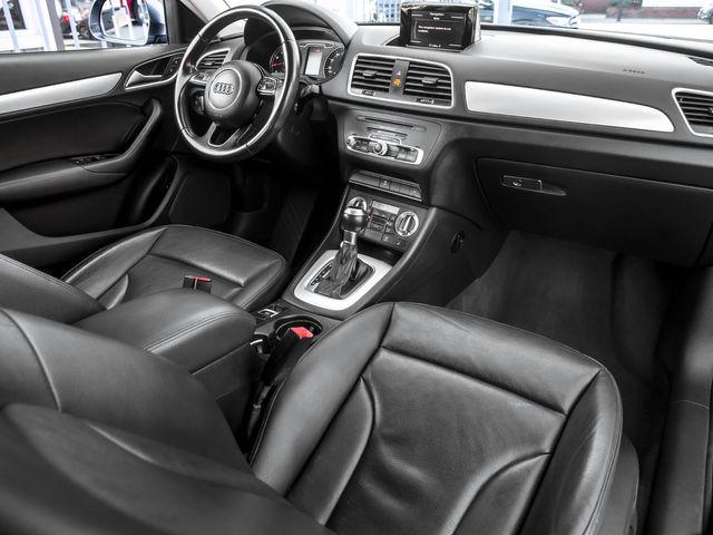 2015 Audi Q3 2.0T Premium Plus Burbank, CA 11