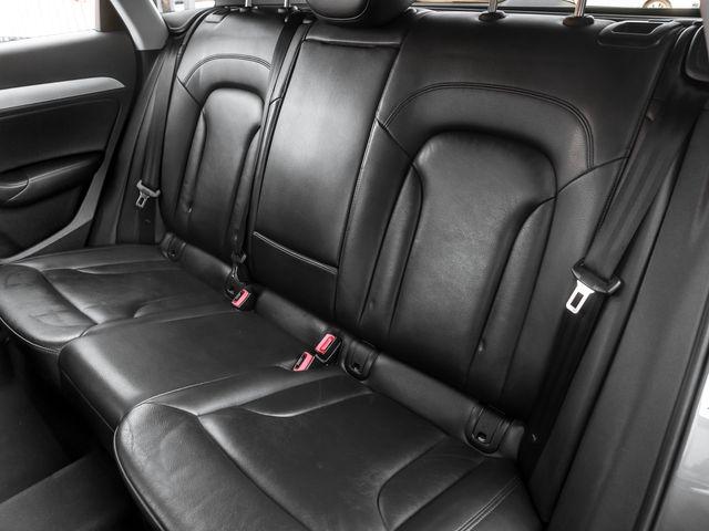 2015 Audi Q3 2.0T Premium Plus Burbank, CA 14