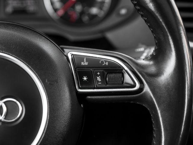 2015 Audi Q3 2.0T Premium Plus Burbank, CA 16