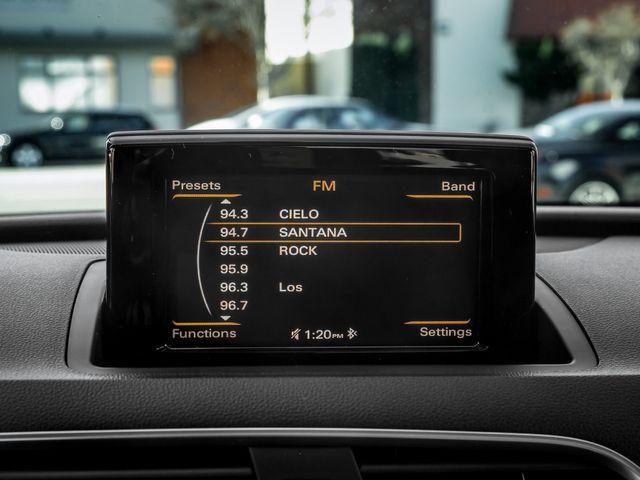 2015 Audi Q3 2.0T Premium Plus Burbank, CA 18