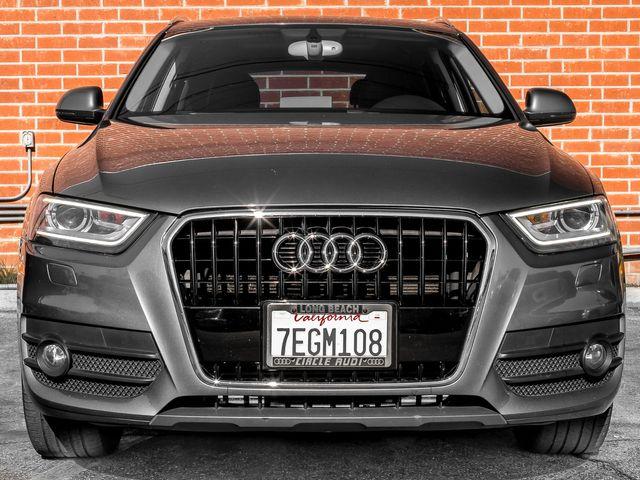2015 Audi Q3 2.0T Premium Plus Burbank, CA 2