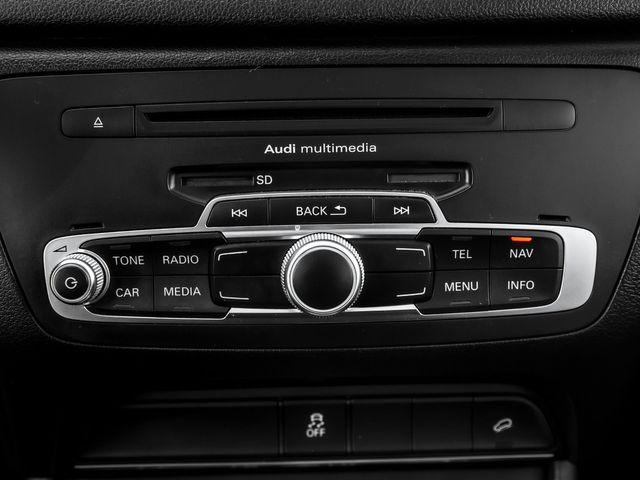 2015 Audi Q3 2.0T Premium Plus Burbank, CA 21