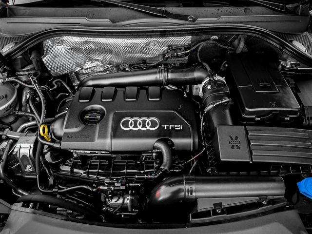 2015 Audi Q3 2.0T Premium Plus Burbank, CA 28