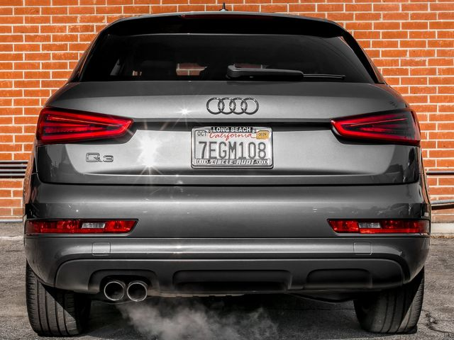 2015 Audi Q3 2.0T Premium Plus Burbank, CA 3