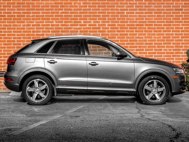2015 Audi Q3 2.0T Premium Plus Burbank, CA 4
