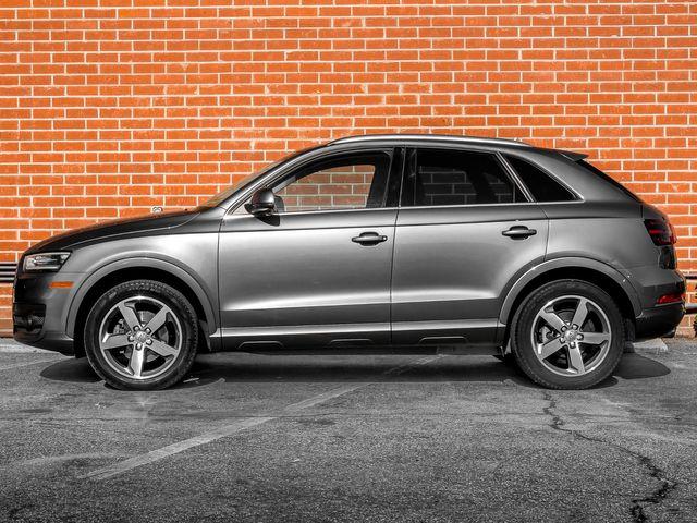 2015 Audi Q3 2.0T Premium Plus Burbank, CA 5