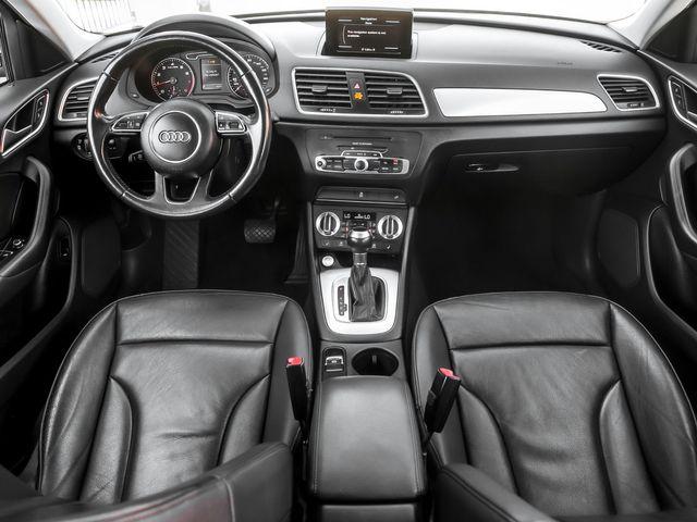 2015 Audi Q3 2.0T Premium Plus Burbank, CA 8