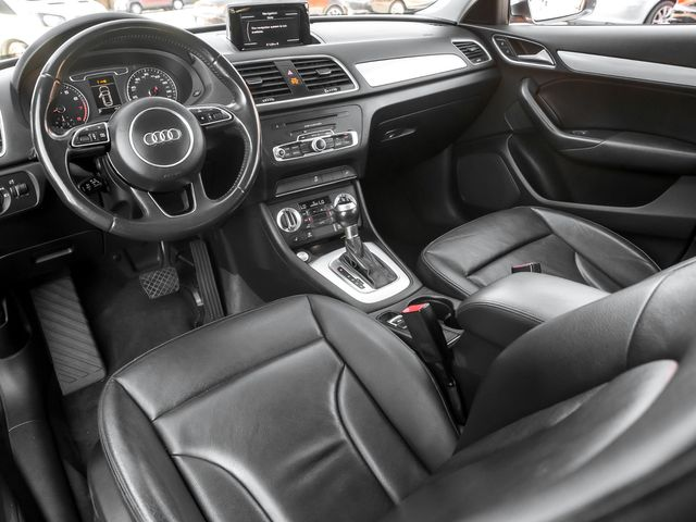 2015 Audi Q3 2.0T Premium Plus Burbank, CA 9