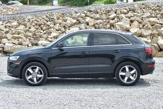2015 Audi Q3 2.0T Premium Plus Naugatuck, Connecticut 1