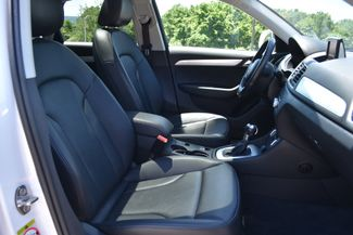 2015 Audi Q3 2.0T Premium Plus Naugatuck, Connecticut 10