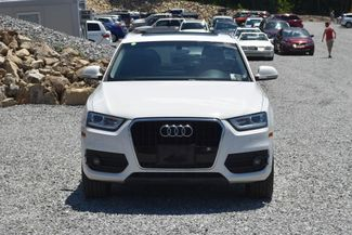 2015 Audi Q3 2.0T Premium Plus Naugatuck, Connecticut 7