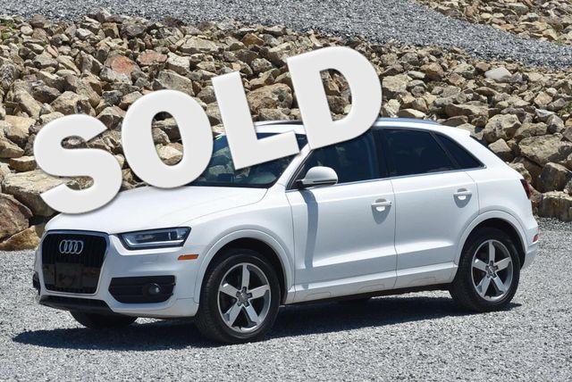 2015 Audi Q3 2.0T Premium Plus Naugatuck, Connecticut