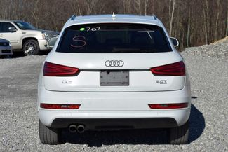 2015 Audi Q3 2.0T Premium Plus Naugatuck, Connecticut 3