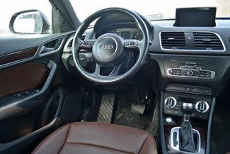 2015 Audi Q3 2.0T Premium Plus Naugatuck, Connecticut 15