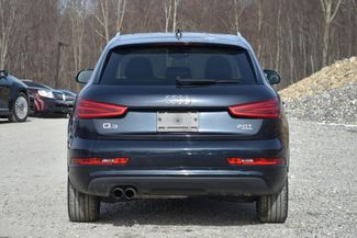 2015 Audi Q3 2.0T Premium Plus Naugatuck, Connecticut 3
