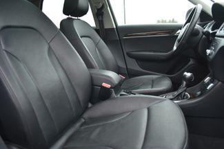 2015 Audi Q3 2.0T Premium Plus Naugatuck, Connecticut 8