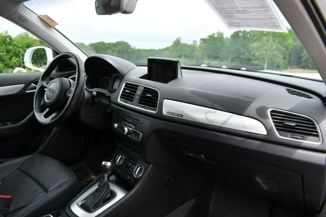 2015 Audi Q3 2.0T Premium Plus Naugatuck, Connecticut 11