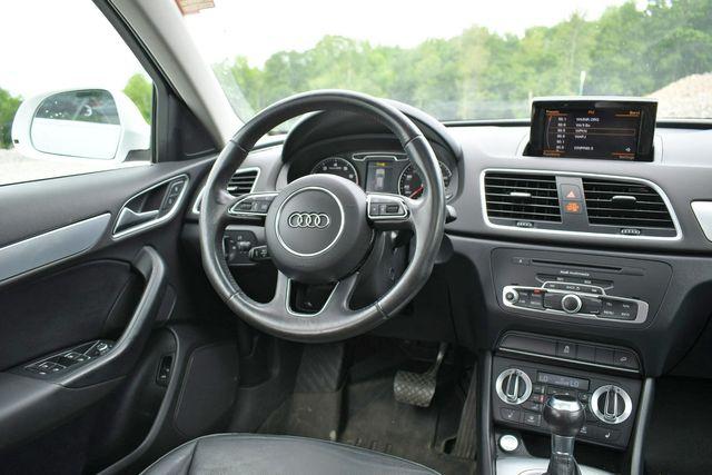 2015 Audi Q3 2.0T Premium Plus Naugatuck, Connecticut 14
