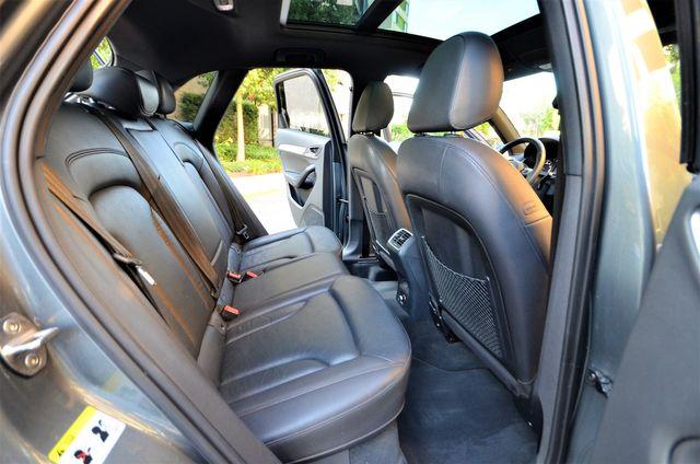 2015 Audi Q3 2.0T Premium Plus in Reseda, CA, CA 91335
