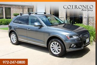 2015 Audi Q5 2.0T Quattro Premium Plus in Addison TX, 75001
