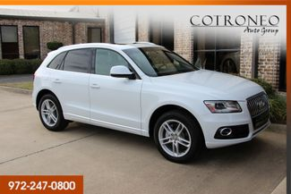 2015 Audi Q5 TDI Premium Plus Quattro in Addison TX, 75001