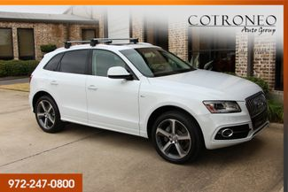 2015 Audi Q5 Premium Plus in Addison, TX 75001