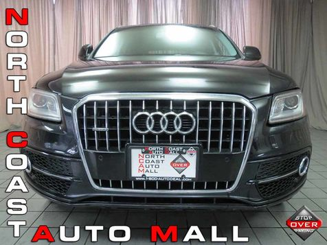 2015 Audi Q5 Premium Plus in Akron, OH
