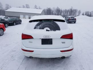 2015 Audi Q5 Premium  city OH  North Coast Auto Mall of Akron  in Akron, OH