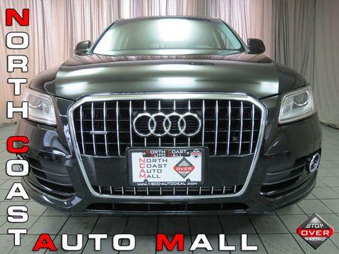 2015 Audi Q5 Premium in Akron, OH