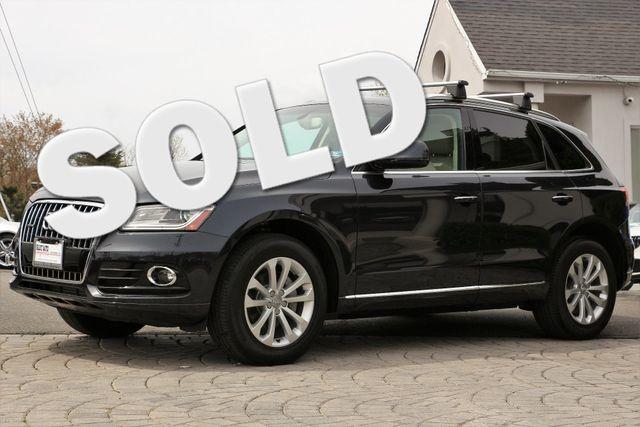 2015 Audi Q5 2.0T Quattro Premium in Alexandria VA