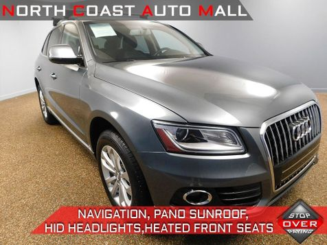 2015 Audi Q5 Premium in Bedford, Ohio