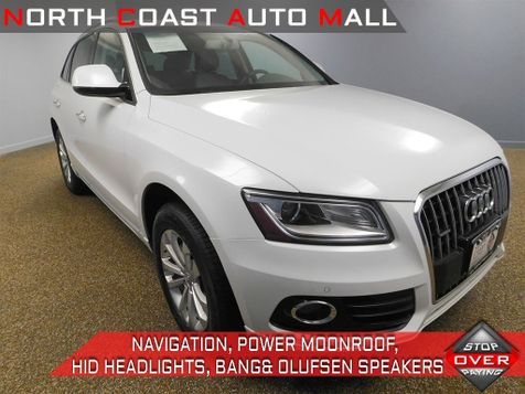 2015 Audi Q5 Premium Plus in Bedford, Ohio