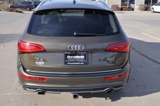 2015 Audi Q5 Prestige Bettendorf, Iowa 26