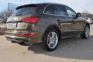 2015 Audi Q5 Prestige Bettendorf, Iowa 6