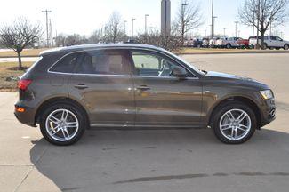 2015 Audi Q5 Prestige Bettendorf, Iowa 32