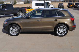 2015 Audi Q5 Prestige Bettendorf, Iowa 20