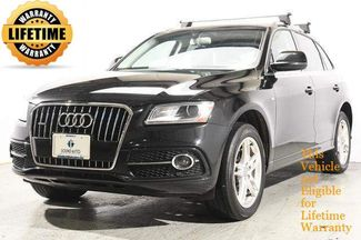 2015 Audi Q5 Premium Plus 3.0 Nav/ Blind Spot in Branford, CT 06405