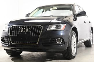 2015 Audi Q5 Premium w/ Nav in Branford, CT 06405